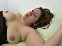chubby french girl fucked hard