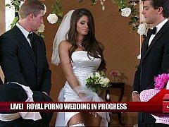 The Royal Wedding