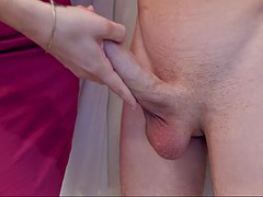 chanel preston amazed by the size of her stepson's cock