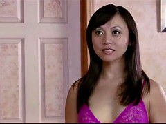 Christine Nguyen and Jazy Berlin in Sexy Warriors - 2