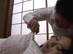Asiático, Japonés, Orgasmo