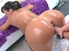 Excellent Eager mom Lisa Ann getting fucked