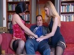 FFM stockings from VIP Venter - Trentalance
