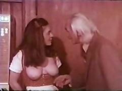 Classic Vintage Retro - Patricia Rhomberg Film - Die Wirtin Von Der Lahn
