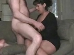 Dirty Wife Gets Fucked