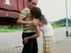 Petite Asian Compilation