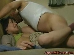 Japanese Mom i`d like to fuck has mad sex free jav part1