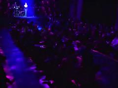 sexy anna chipovskaya sings hearts