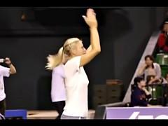 Maria Sharapova sexy compilation