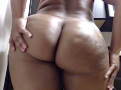 Beautiful Colombian Ass So Fat