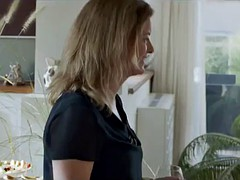 Sandra Huller and Ingrid Bisu in Toni Erdmann