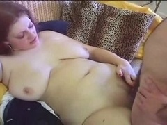 Superb Chunky Having Sex 01