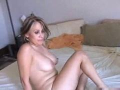 Rondborstig, Rijpe lesbienne, Spaans