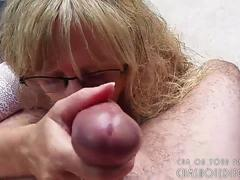 19 Submissive Wife Pleasing Cock Outdoors POV