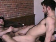 Hot gay piss and cumshot