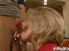 throbbing cock rams mature pussy segment feature 1