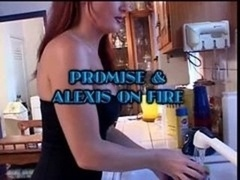 Promise & alexis fire