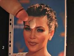 kim kardashian tribute compilation
