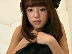 In Bed With Ai Shinozaki