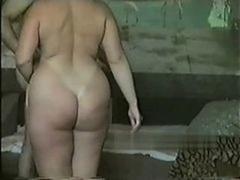 russian big beautiful women homemade