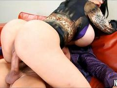 Big Tits Bosses Pussy Licked And Fucked Amy Anderssen