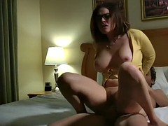 fucking his boss hot wife