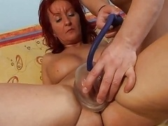 Love hole pump