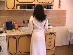 Kitchen Or Bathtub Sex Everywhere