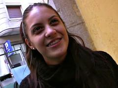 Amateur, Première fois, Espagnole, Adolescente