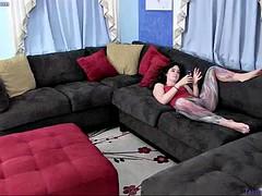Nana, Fétiche, Dormant