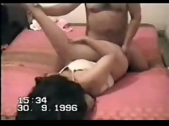 Horny couple from egypt long video