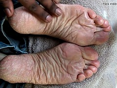 SPERM for Lyn's Dry Soles