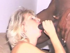 I didnt know my wife can take a BBC