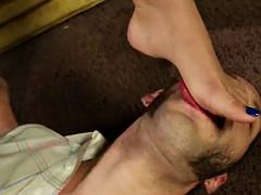 Gros seins, Brunette brune, Pieds, Fétiche des pieds, Hard, Actrice du porno, Tatouage