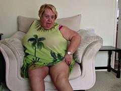 SBBW British Granny R20