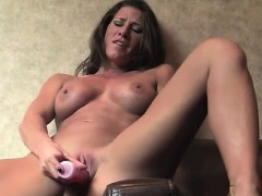 Ariel X Fucks Herself With A Toy