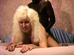 Intensive cuckold session