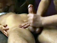 Bisex massage