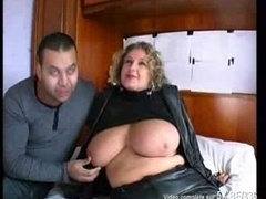 Belle grosse femme bgf, Français, Hard, Naturelle