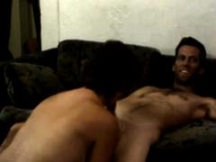 Emo gay twinks fucking on cam