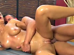 hot slippery nuru massage collection