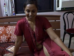 Lily Indian Sex Teacher Role Play