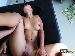 Emma Busty Colombian Teen