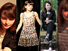Lauren Mayberry Jerk Off Challenge