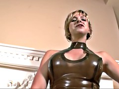 superior mistress gives you instructions
