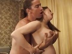 Shaggy Pregnant Love hole