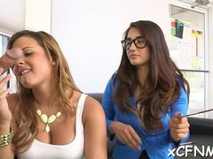 babe is banged in public movie clip 1