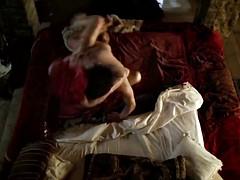 Laura Haddock - Da Vincis Demons