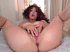 sexbomb cleopatra sinns september camshow part 1