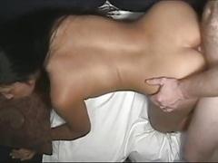 Indonesian Maid Fucked In Hong Kong